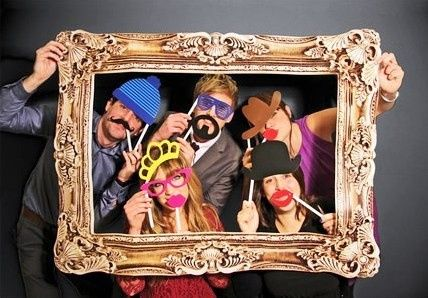 sterling heights photo booth of macomb county mich