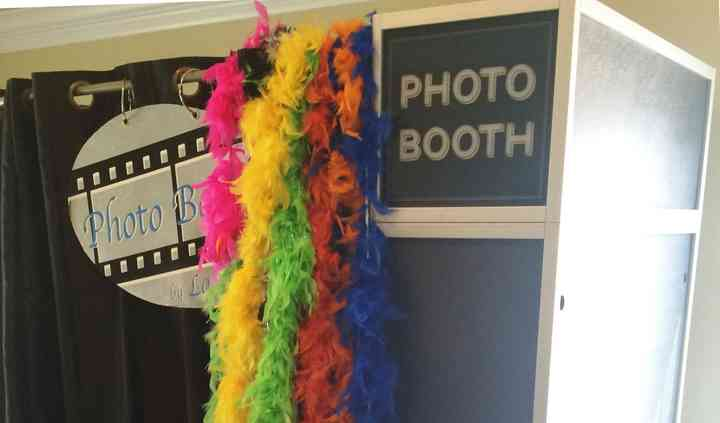 Sterling Heights Photo Booth