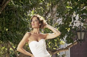 Cross my Heart Bridal Wear