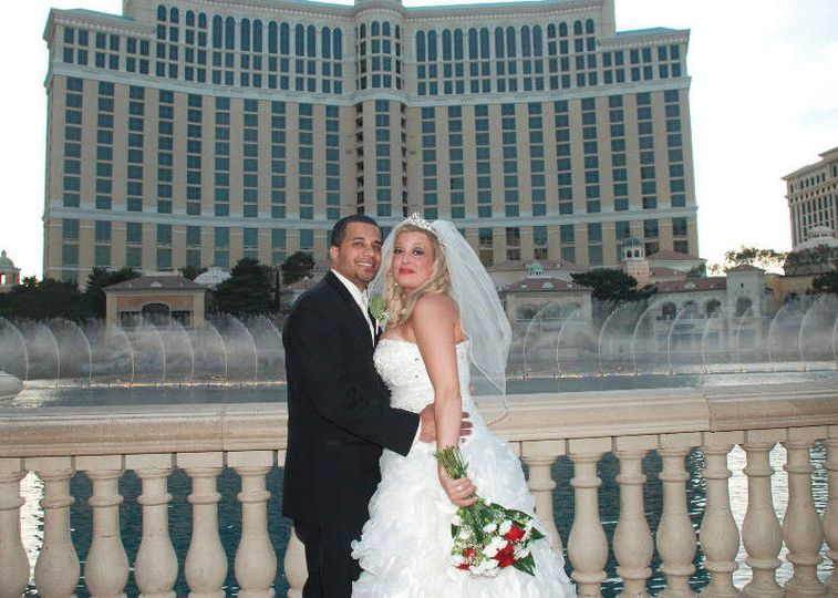 Custom Las Vegas Weddings