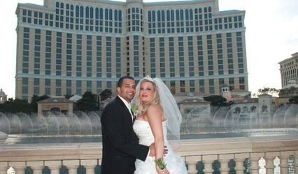 Custom Las Vegas Weddings