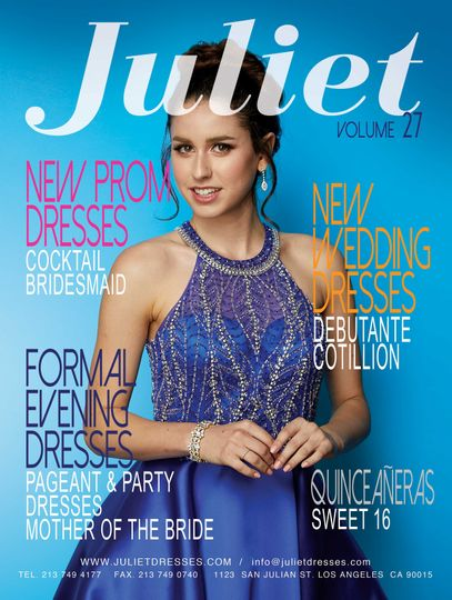 Juliet Formal Collection