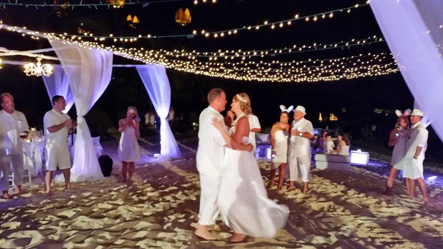 Paradise Weddings Bahamas