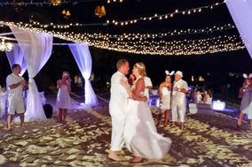 Paradise Weddings Bahamas