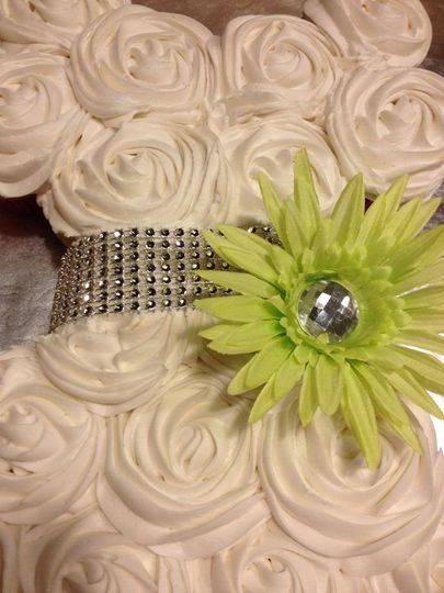 Gina\'s Cake Balls - Wedding Cake - Arlington, TX - WeddingWire