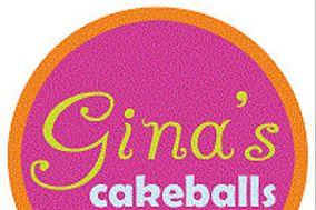 Gina's Cake Balls