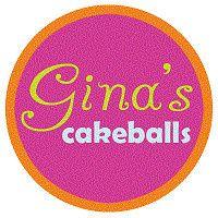 Tmx 1443051415163 Ginascakeballs Fblogo Arlington, TX wedding cake