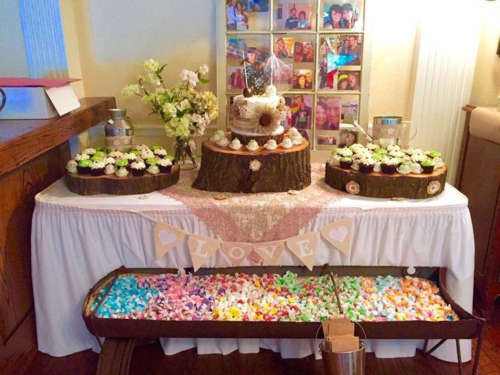 Tmx 1443054918071 Conner Wedding1 Arlington wedding cake