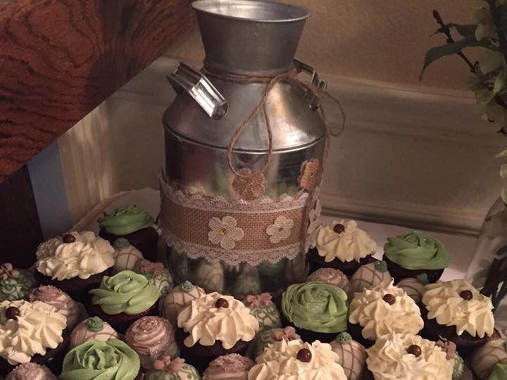 Tmx 1443054935053 Conner Wedding5 Arlington wedding cake