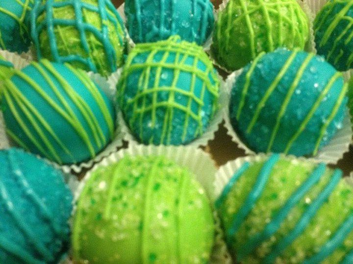 Tmx 1443054940608 Deco Balls 01 Arlington wedding cake