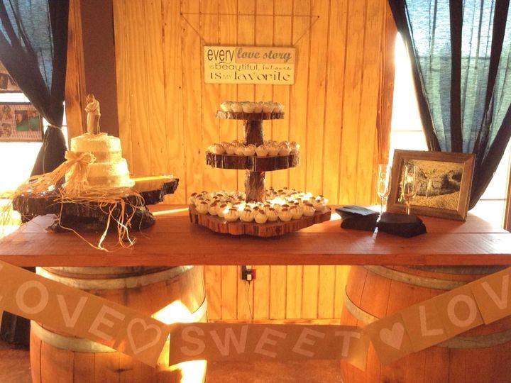 Tmx 1443055030139 Wedding Brittany1 Arlington wedding cake