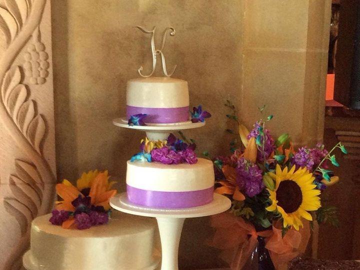 Tmx 1443055079504 Wedding Kaba Joets1 Arlington wedding cake