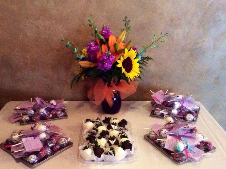 Tmx 1443055085275 Wedding Kaba Joets2 Arlington wedding cake