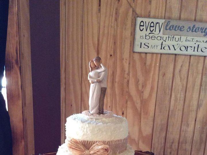 Tmx 1443055122963 Wedding Longley3 Arlington wedding cake