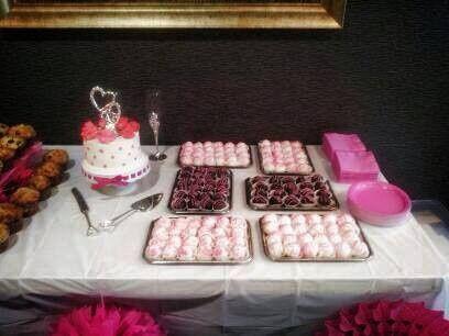 Tmx 1443055141517 Wedding Weatherford Hotel Arlington wedding cake