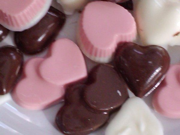 Tmx 1297789763116 Candyhearts420110211 Union, NJ wedding catering