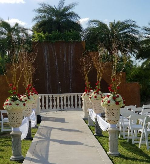 Sylvester Place Venue Miami Fl Weddingwire