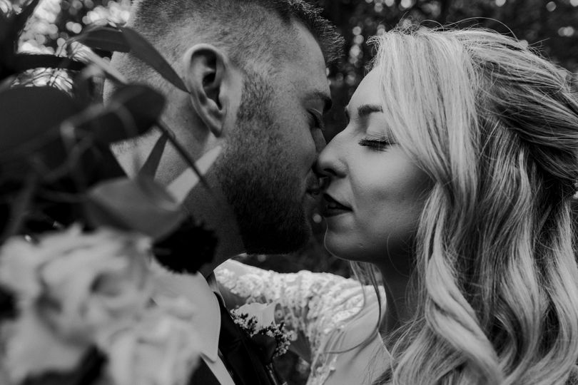 An intimate moment John Moler Photography