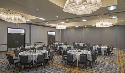 Hilton Cincinnati Airport Hotel 1