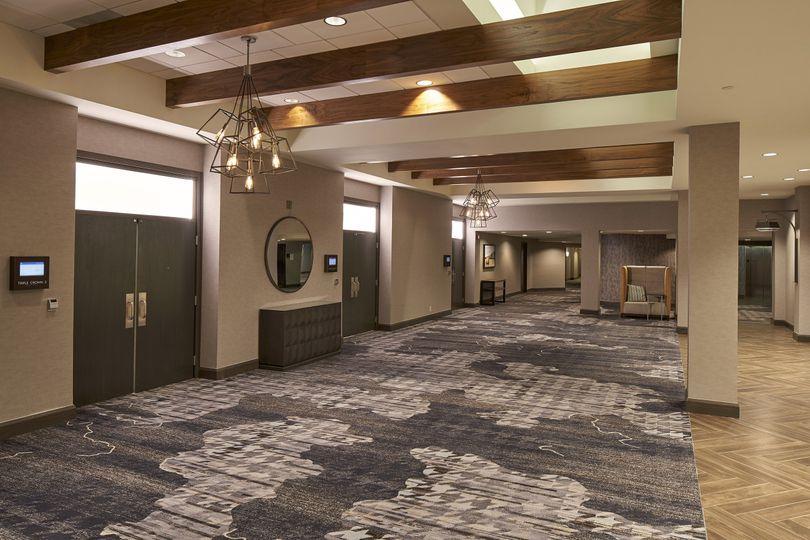 Ballroom Pre-function