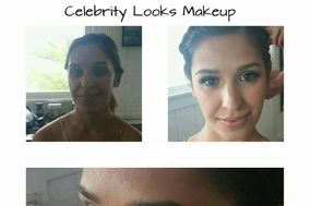 Celebrity Looks Makeup