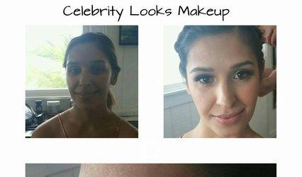 Celebrity Looks Makeup