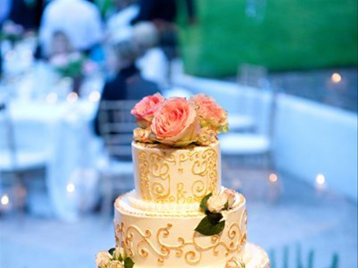 Tmx 1281148924387 Georginasimboli4x6 San Rafael, California wedding cake