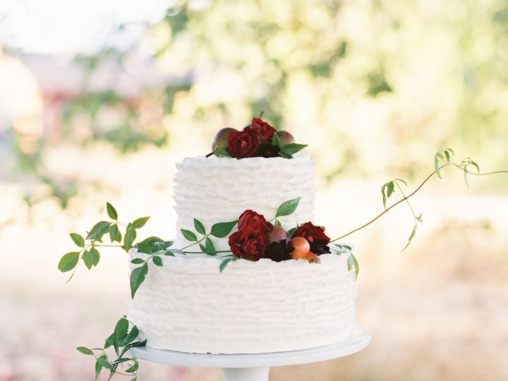 Tmx 1422548335622 Napa 185 San Rafael, California wedding cake