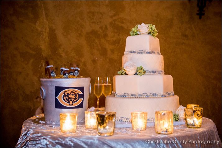 Tmx 1422548412017 092113 Wed 1480 San Rafael, California wedding cake