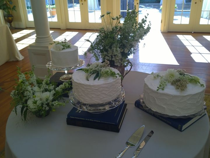 Tmx 1422548656295 Wp20141011152753pro San Rafael, California wedding cake