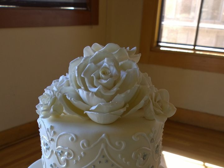 Tmx 1422548680891 Wp20141018145944pro San Rafael, California wedding cake