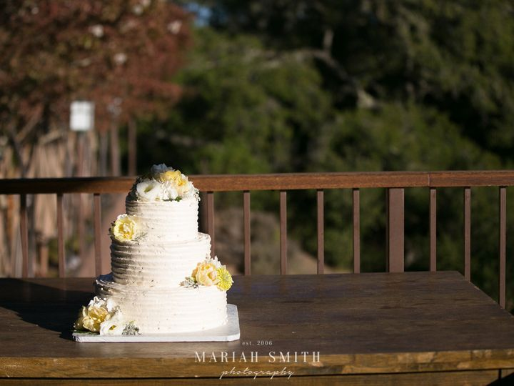 Tmx 1510697661235 Chrissykelly026 San Rafael, California wedding cake
