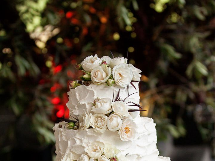 Tmx 1510697703753 Whitneynathan144 San Rafael, California wedding cake