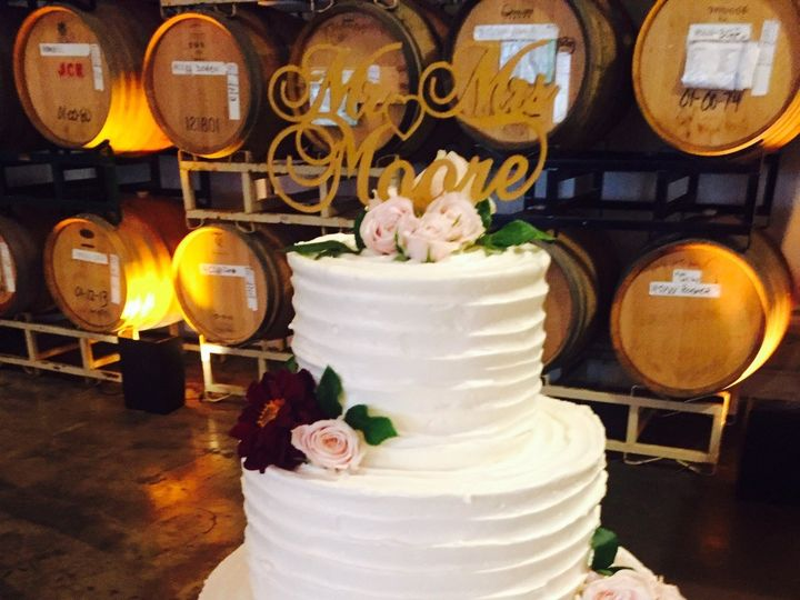 Tmx 1510697717986 Fullsizer San Rafael, California wedding cake
