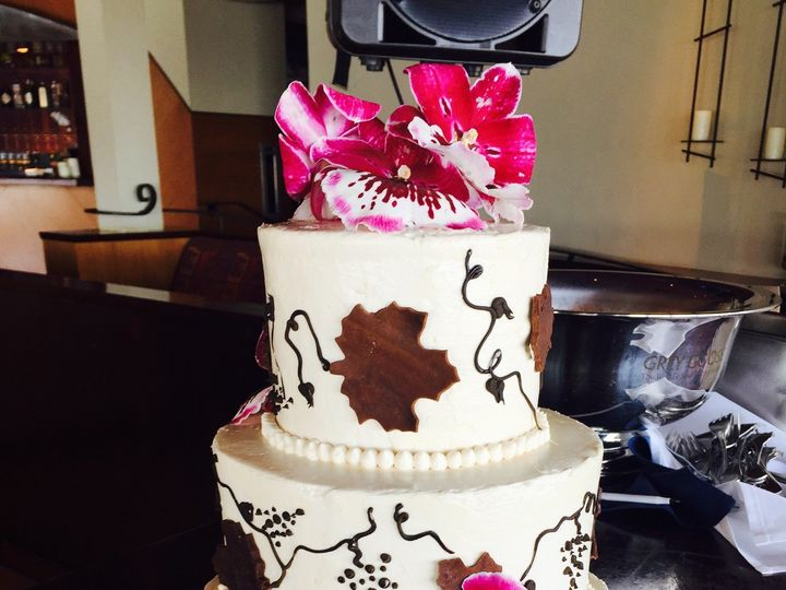 Tmx 1510697960249 File 1 San Rafael, California wedding cake