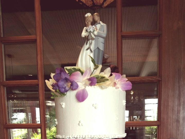 Tmx 1510698147601 Susan Waher At Vintners Inn San Rafael, California wedding cake