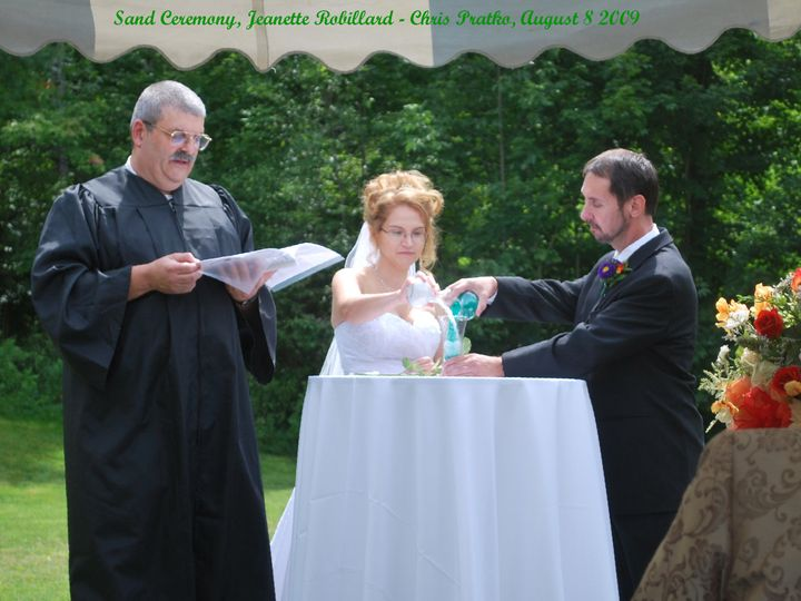 Tmx 1444229582877 Sand2 Maine wedding officiant