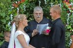 Howard Dingman, Wedding Officiant image