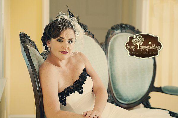 Tmx 1329422269320 Alenaclark2wedding Sarasota, FL wedding beauty
