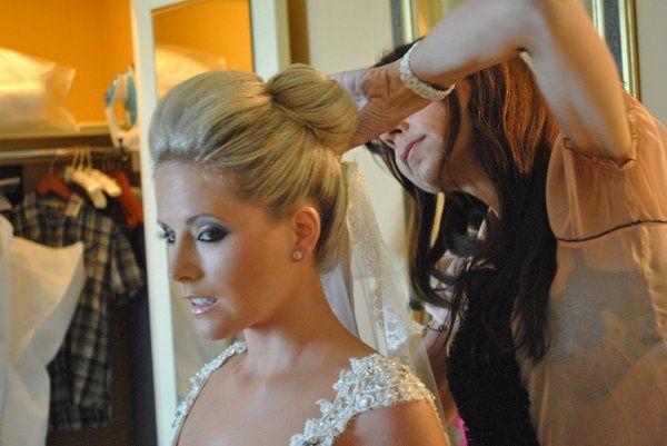 Tmx 1329422539130 Christine18 Sarasota, FL wedding beauty