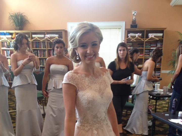 Tmx 1463586321704 Lexi2 Sarasota, FL wedding beauty