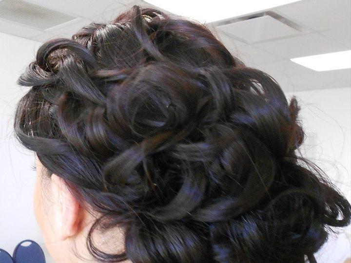 Tmx Loose Curl Updo Cropped 51 149293 157991459460560 Sarasota, FL wedding beauty
