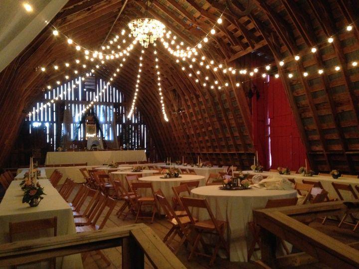 Barnes Barn Weddings Venue North Brookfield Ny