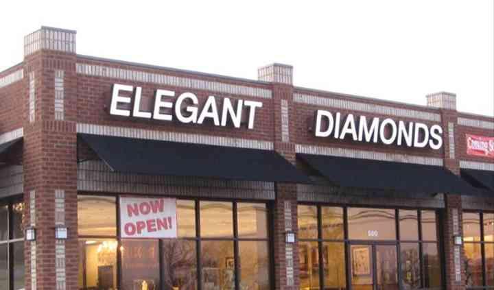Elegant Diamonds, Inc.