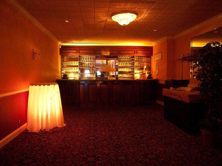 Tmx 1346104262618 SenHostBarArea Blackwood, New Jersey wedding dj