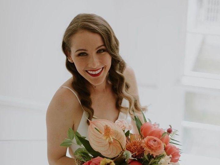 Tmx Brittany 51 1930393 158085100868775 Seaford, NY wedding beauty