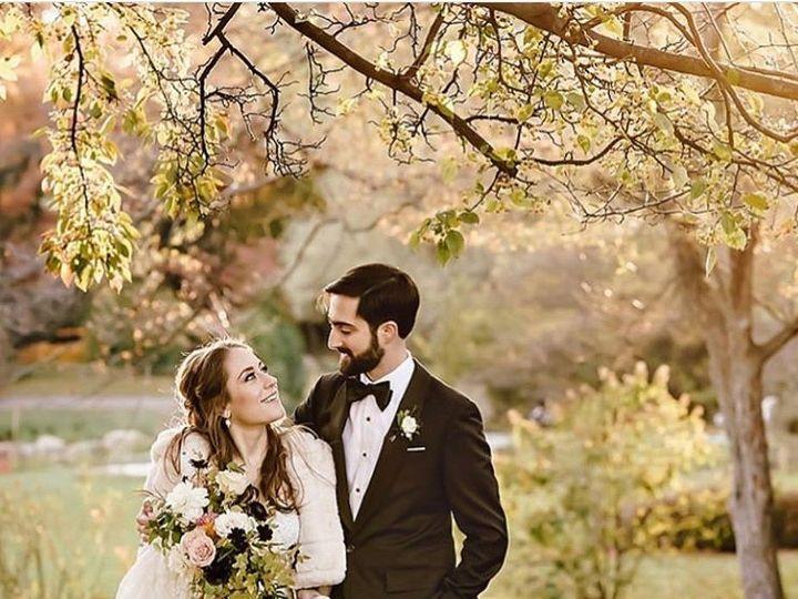 Tmx Brooklyn Botanic 51 1930393 158085100868682 Seaford, NY wedding beauty