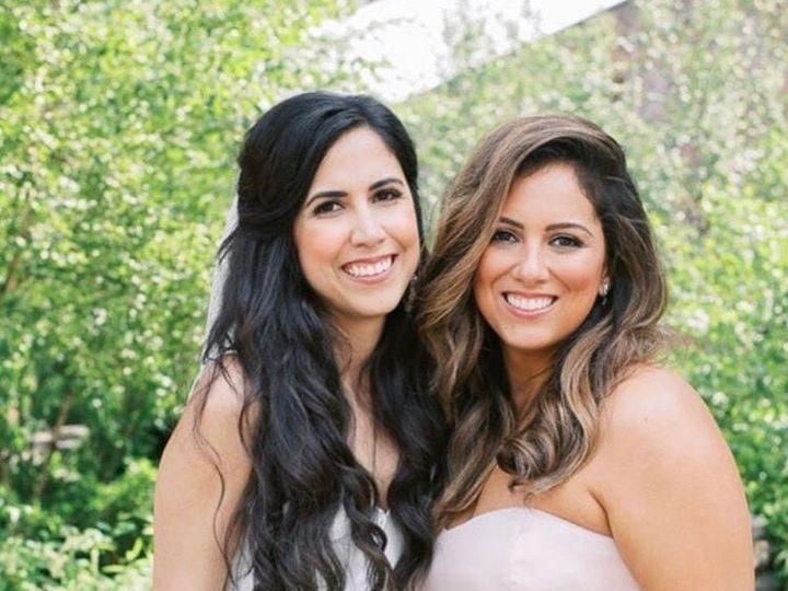 Tmx Liza 51 1930393 158085101029231 Seaford, NY wedding beauty