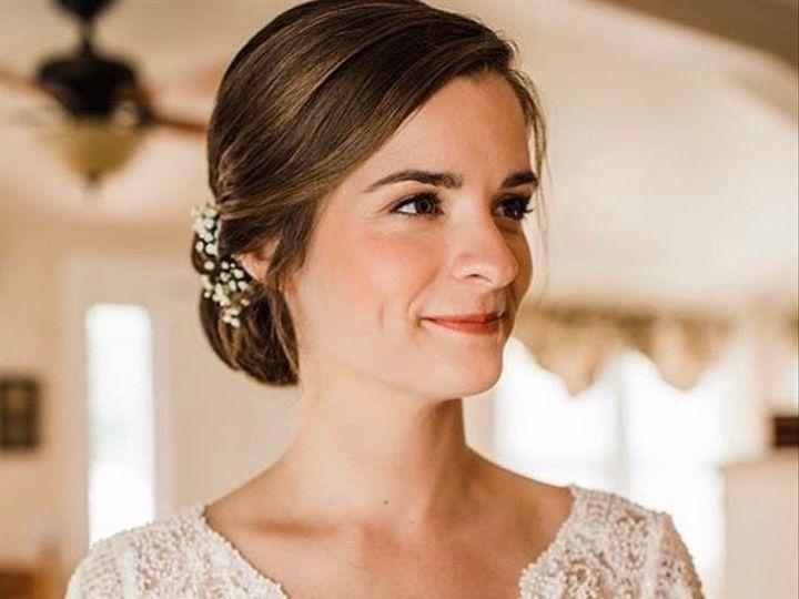 Tmx Megan 3 51 1930393 158085101110175 Seaford, NY wedding beauty