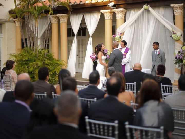 Tmx 1538590145 Dcd08d1f44bd1b5f 1538590144 2f541034806b9e71 1538590141431 8 Screen Shot 2018 0 Miami, FL wedding venue